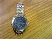 ARMITRON Gent's Wristwatch 20//4664SV 6P29